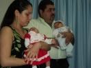 Apresentação de Bebês